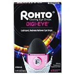 Rohto Eye Drops