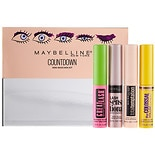 Maybelline Mini Mascara Holiday Kit Black