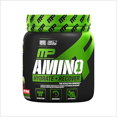 MusclePharm Amino 1 Sport - 30 ea
