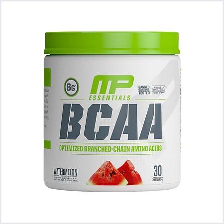 MusclePharm BCAA Essentials Powder - 30 ea