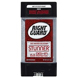 Right Guard Best Dressed Gel Stunner