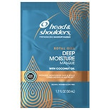 Head & Shoulders Royal Oils Deep Moisture Masque Conditioner