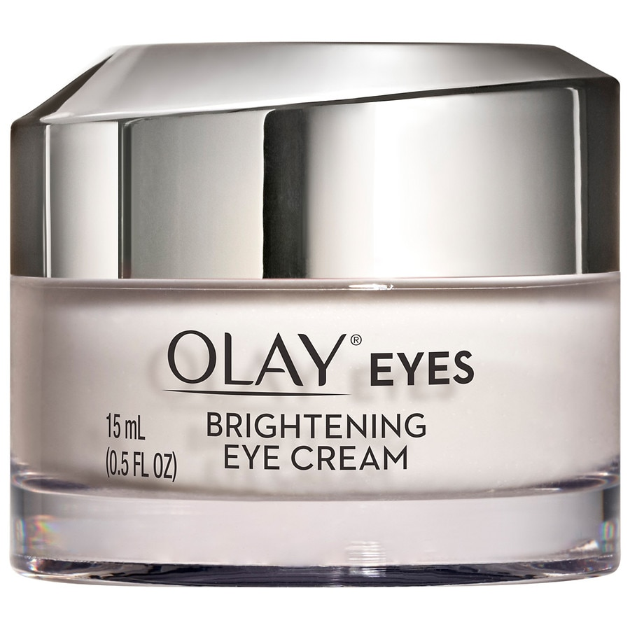Olay Brightening Eye Cream For Dark Circles Walgreens