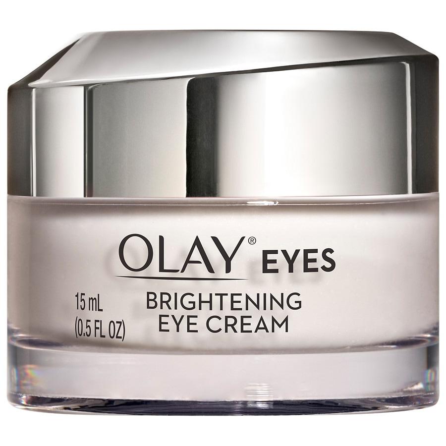 Olay Brightening Eye Cream For Dark Circles Walgreens