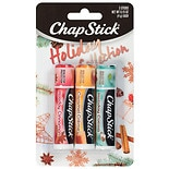 ChapStick Holiday Pack Assorted
