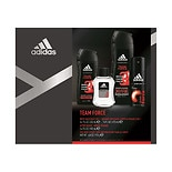 Adidas Men Team Force Gift Set ($18.00 value)