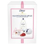 Dove Nourishing Beauty Gift Set
