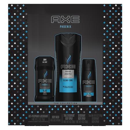 AXE Phoenix $10 gift box Phoenix - 1 ea x 4 pack