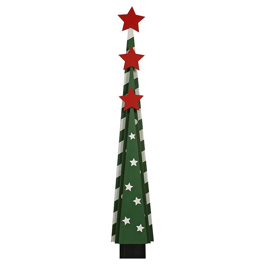 Walgreens Standing Wood Christmas Trees Set of 3 | Walgreens