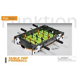 Funktion Table Top Foosball
