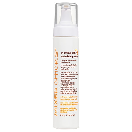 Mixed Chicks Morning After Redefining Foam - 8 fl oz