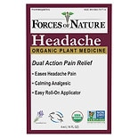 Forces of Nature Headache Pain Management Rollerball