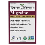 Forces of Nature Migraine Pain Management Rollerball