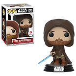 Funko Pop Star Wars: Young Obi Wan Kenobi (Hooded)