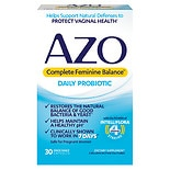 AZO Daily Probiotic