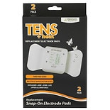 Veridian Healthcare TENS + Heat Replacement Electrode Pads