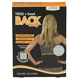 Veridian Healthcare TENS + Heat Back Wrap