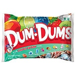 Dum Dums Mini Lollipops