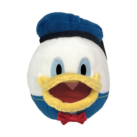 Hallmark Donald Duck Fluffball - 1 ea