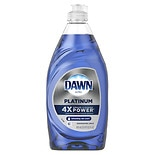 Dawn Platinum Dishwashing Liquid Dish Soap