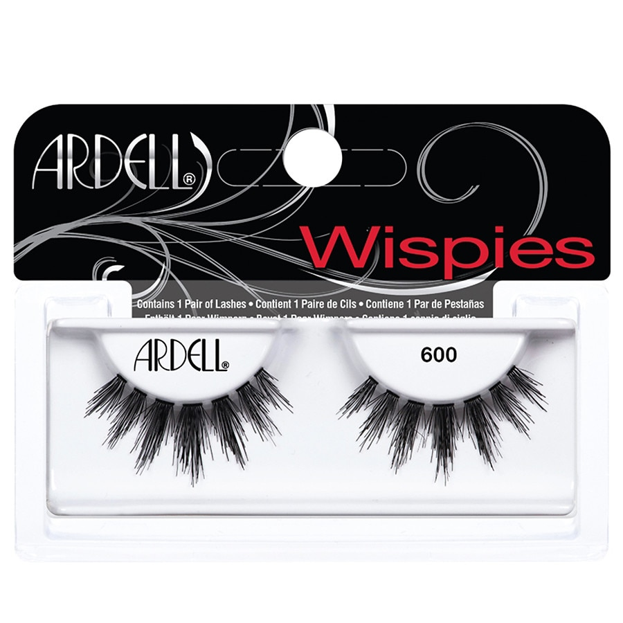 e313d1564a6 Ardell Wispies Lashes 600 | Walgreens