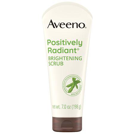 Aveeno Skin Brightening Daily Scrub - 7 oz.