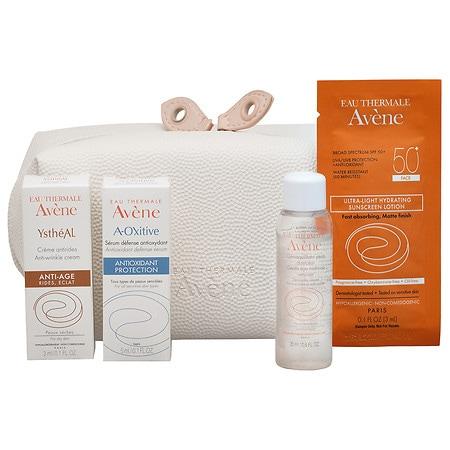 Avene Dermatologist Recommended Regimen - 1 ea