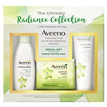 Aveeno Ultimate Radiance Collection Gift Set