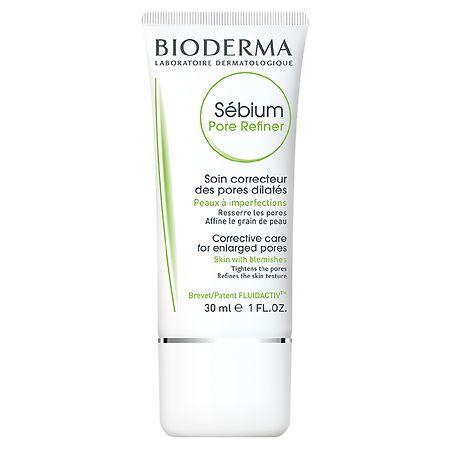 BIODERMA Sebium Pore Refiner Cream - 1 fl oz