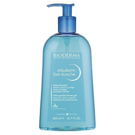 BIODERMA Atoderm Shower Gel - 16.7 fl oz