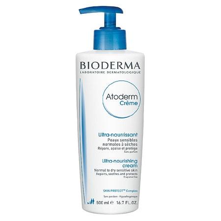 BIODERMA Atoderm Cream - 16.7 fl oz