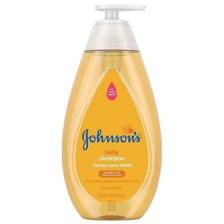 Johnson's Baby Shampoo - 20.3 fl oz