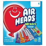 Airheads Variety Gravity Feed Box Assorted