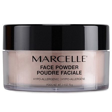 Marcelle Face Powder - 2.4 oz.