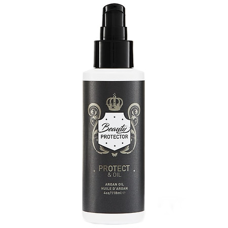 Beauty Protector Protect & Oil - 4 oz.