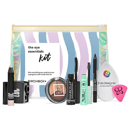 Birchbox The Eye Essentials Kit - 1 ea