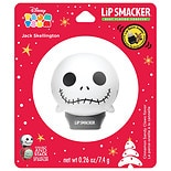 Bonne Bell Lip Smacker Holiday Tsum Tsum - Jack Cinnamon Sandy Claws