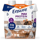 Ensure Max Protein Nutrition Shake Cafe Mocha