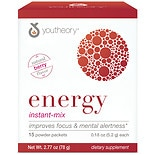 Youtheory Energy Instant Mix Berry