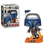 Funko POP! Star Wars Jango Fett Pre Flight