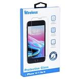 Just Wireless Screen Protector iPhone 6/ 7/ 8