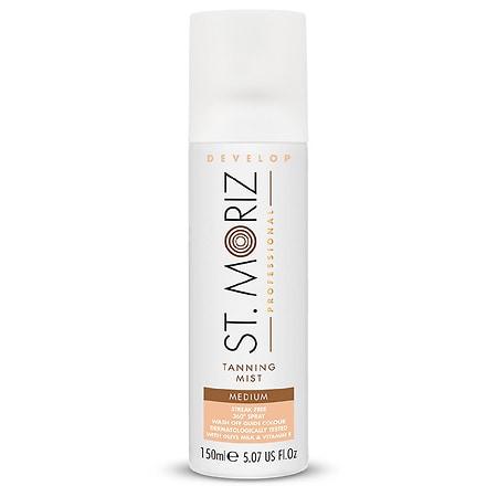 St. Moriz Tanning Mist - 5.07 fl oz