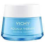 Vichy Laboratoires Aqualia Thermal Mineral Water Gel Face Moisturizer for Dry Skin