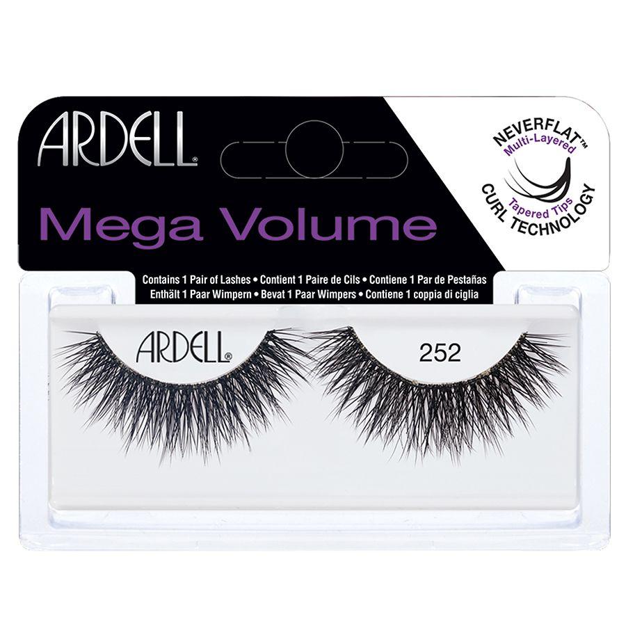 0e88bed4263 Ardell Mega Volume Lashes 252 | Walgreens