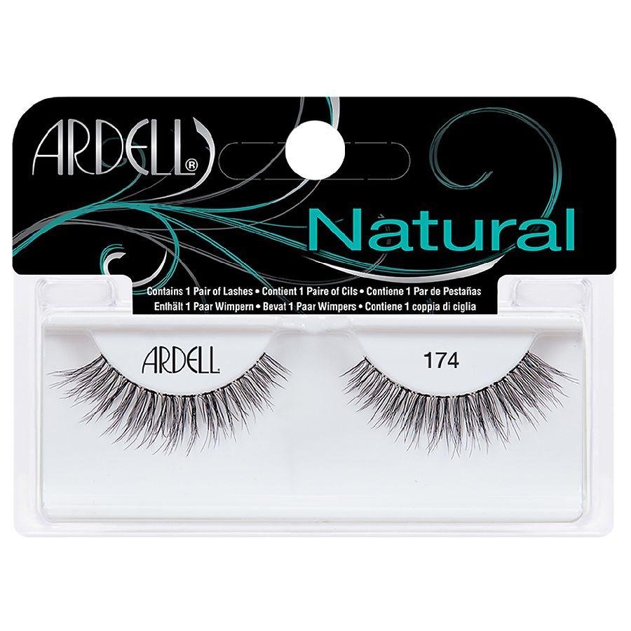 860eb95e9d9 Ardell Natural Lashes 174 | Walgreens