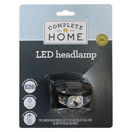 Living Solutions COB Headlight - 1 ea