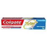 Colgate Total SF Whitening Gel Toothpaste