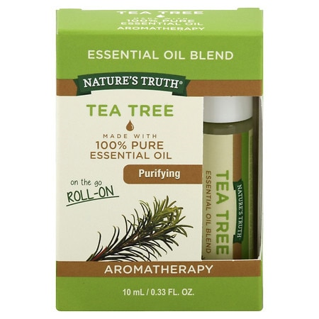 Tea Tree Oil | Walgreens