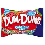 Spangler Dum Dums Lollipop Bonus Bag