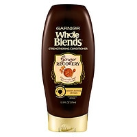 Deals on 2 Garnier Whole Blends Ginger Recovery Strengthening Conditioner